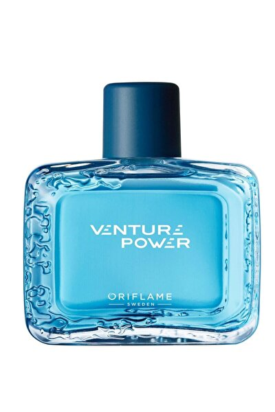 Venture Power Edt 100 ml Erkek Parfümü Elitkozmetik054096709