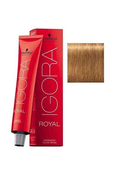 Royal Saç Boyası 8-55 Açık Kumral Yoğun Altın 60 ml
