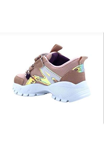 Pembe Çocuk Ayakkabısı 5033