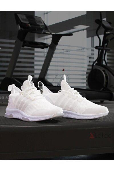 Unisex Hafif Günlük Spor Yürüyüş Sneaker Ayakkabı