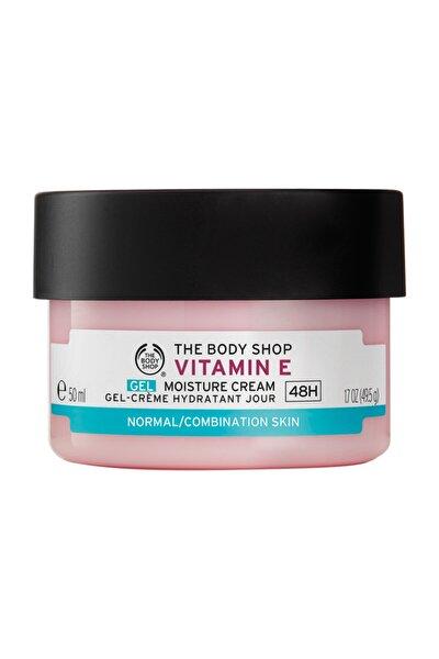 Vitamin E Nemlendirici Jel-krem 50ml