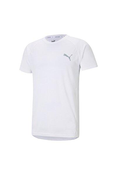 Erkek Spor T-Shirt - EVOSTRIPE - 58580602