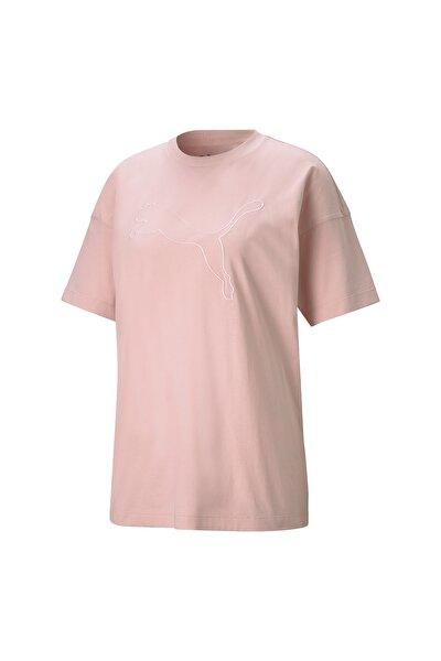 Kadın Spor T-Shirt - HER - 58596515