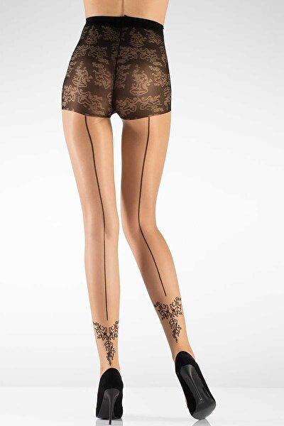 Ten Bayan Romantica Külotlu Çorabı 2568