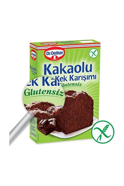 Glutensiz Kakaolu Kek Karışımı 400 gr