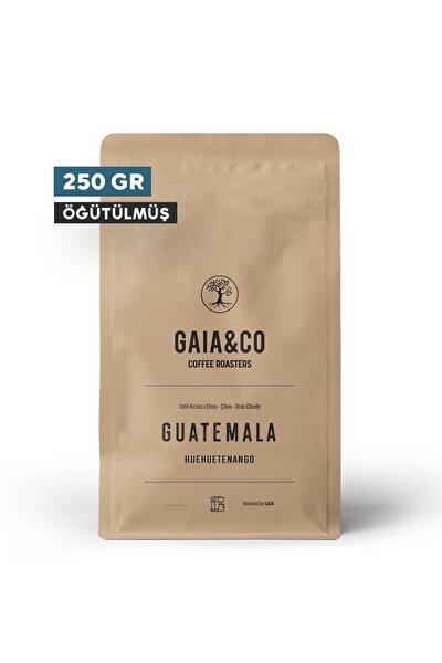 Guatemala / Huehuetenango   Öğütülmüş Filtre Kahve 250/gr