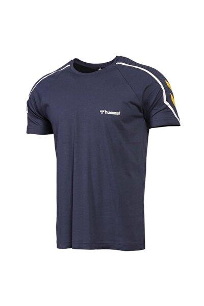 Erkek Mavi Hmladmon T-shirt