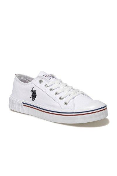 U.s.polo Assn. 101013407 Penelope 1fx Kadın Ayakkabı