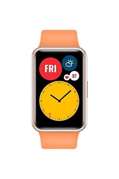 Watch Fit Akıllı Saat – Turuncu