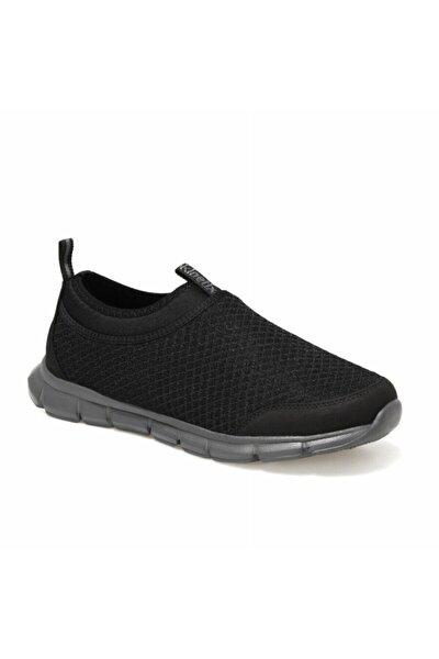 VOTEN W 1FX Siyah Kadın Comfort Ayakkabı 100787229