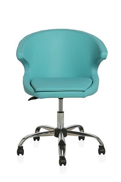 Koket Çalışma Sandalyesi | Ofis Koltuğu