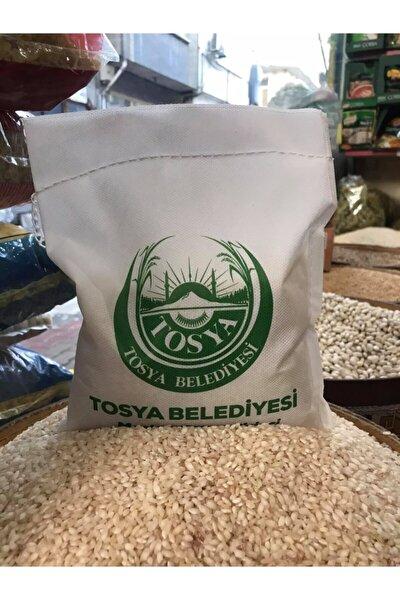 Pazarcı Gıdadan Yöresel Organik Tosya Sarıkılçık Pirinci 3 Kg