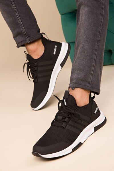 Adidas Model Erkek Yeni Sezon Bağsız Yazlık Sneaker Spor Ayakkabı