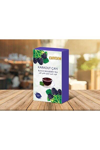Yenilebilir Doğal Meyve Taneli Karadut Çayı 250 gr