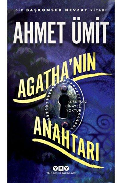 Agatha'nın Anahtarı-ahmet Ümit