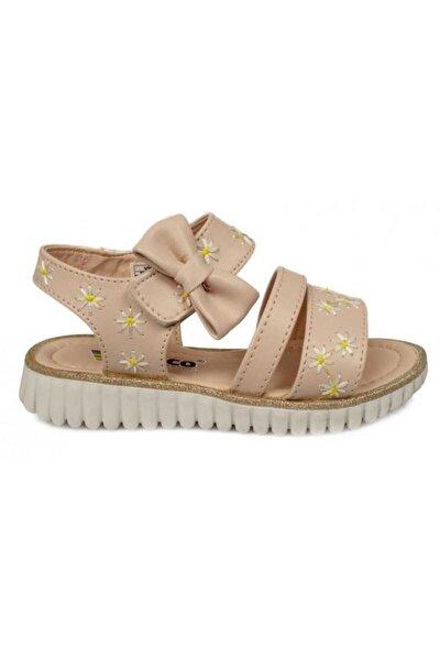Kız Çocuk Pembe Sandalet 321.b20y.366-114