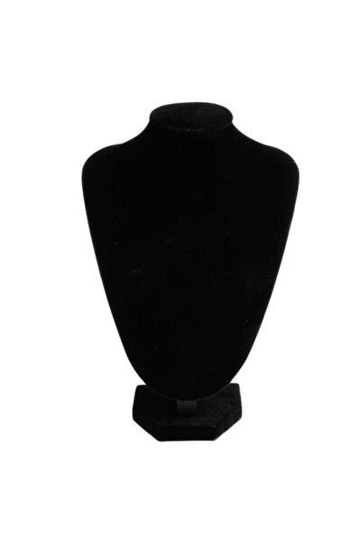 Manken Takı Kolye Stand Boyun Büstü Vitrin Takı Mankeni 25 cm