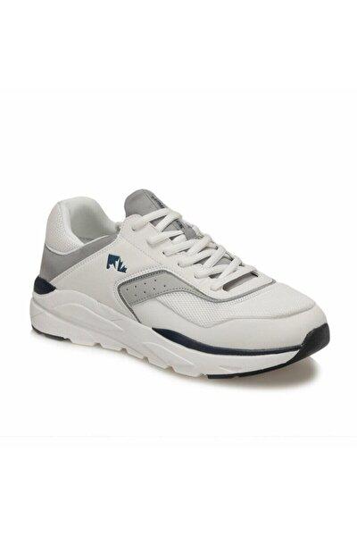 HANK Beyaz Erkek Sneaker Ayakkabı 100497591