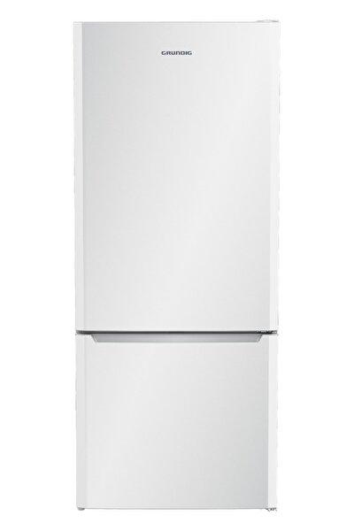 GKNE 4800 A+ Kombi No-Frost Buzdolabı