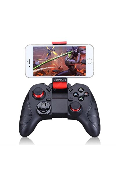 New S7 Pc/android Telefon Gamepad Tablet Oyun Konsolu