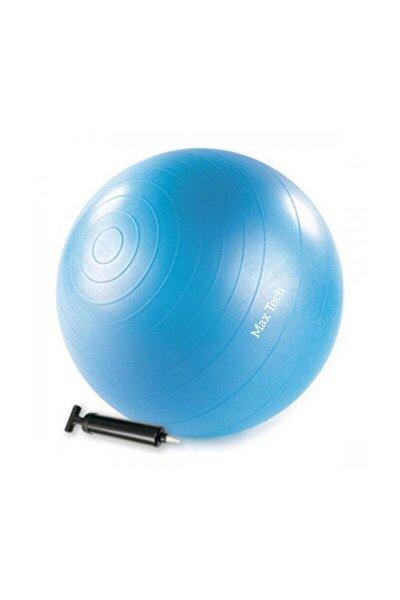 65 Cm Pilates Topu + Şişirme Pompası