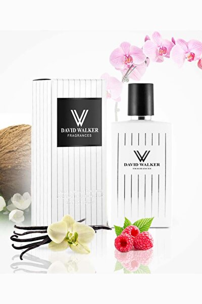 Idaeus B40 50ml Meyve&çiçek Kadın Parfüm