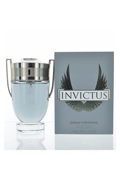 Paco Rabanne Invictus Edt 150 Ml Erkek Parfüm 3349668524969