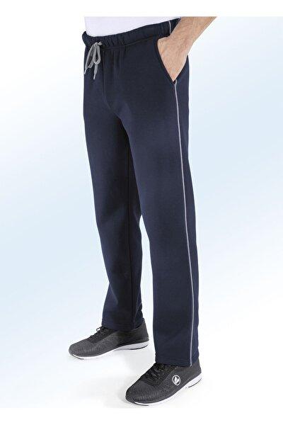 Erkek Sweat Örme Rahat Pantolon
