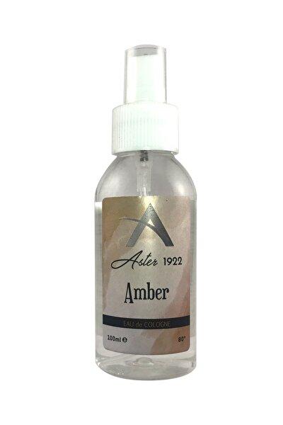 Amber Kolonyası 100 Ml 80 Derece