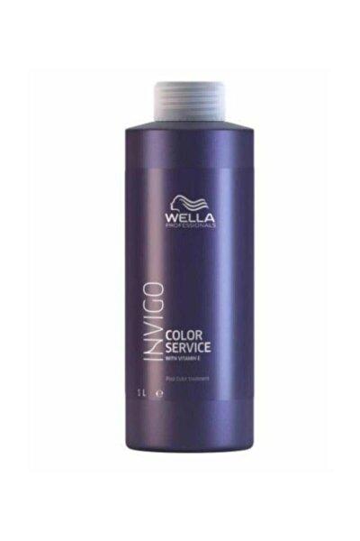 Invigo Color Service E Vitaminli Saç Bakım Kremi 1000ml 3614227270985