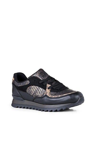 Kadın  Kahverengi Sneaker  Ayakkabı 14045