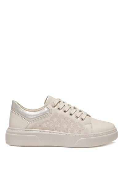 LIO.Z 1FX Bej Kadın Sneaker 101041709