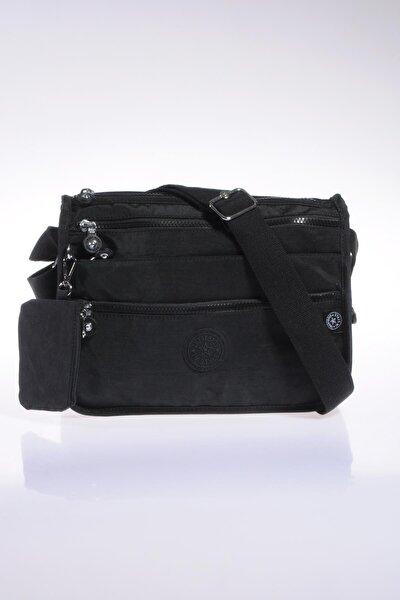Kadın  Siyah Çapraz Çanta Smb1128-0001
