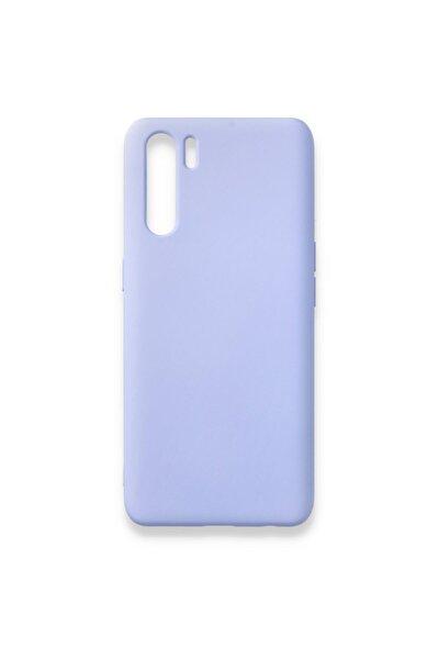 Oppo A91 Uyumlu Lansman Silikon Kılıf