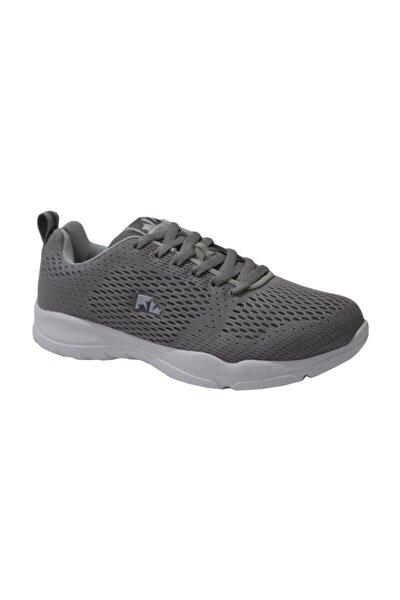 AGATHA WMN Gri Kadın Comfort Ayakkabı 100496902