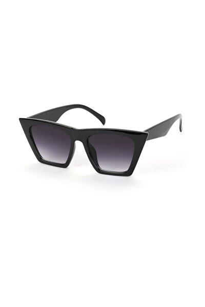 Kadın Cat Eye Model Gözlük Güneş Gözlüğü