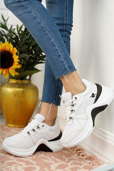 Kadın Spor Ayakkabı  Twn-601