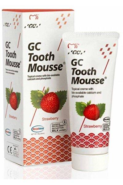 Tooth Mousse Çilekli 40 gr