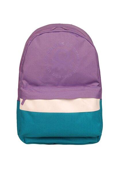 United Colors Of Okul Sırt Çantası 70110