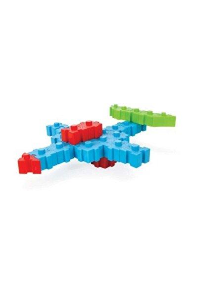 Pilsan 100 Parça Akıllı Bloklar