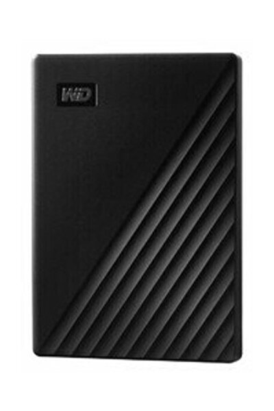 "My Passport Black Worldwide 5TB 2.5"" Taşınabilir Disk WDBPKJ0050BBK-WESN"