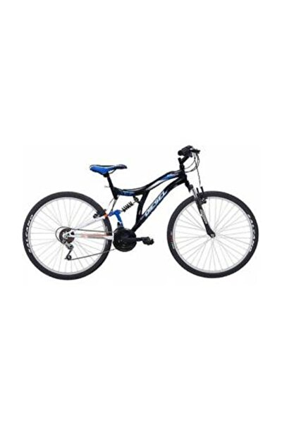 Dıesel 26 Jant Bisiklet Çift Amortisörlü 21 Vites Dağ Bisikleti