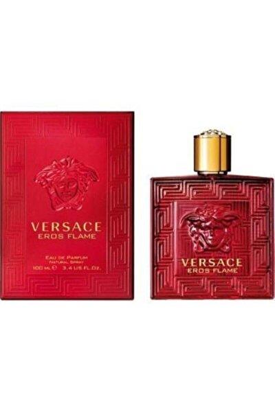 Eros Flame Edp 100 ml Erkek Parfüm 8011003845354