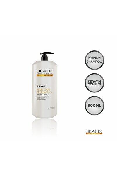 Premıum Keratinli Şampuan (Hair Care Shampoo Keratin) 500 ml