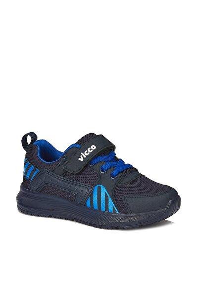 Weston Erkek Çocuk Lacivert Spor Ayakkabı
