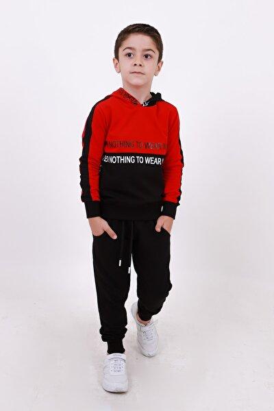 Çocuk Eşofman Takımı
