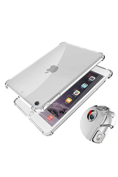 """Apple Ipad 8. Nesil Kılıf 10.2"""" Darbelere Dayanıklı Şeffaf Kapak A2270 A2428 A2429 A2430"""