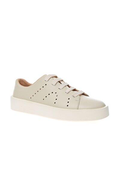 Bej Kadın Sneakers