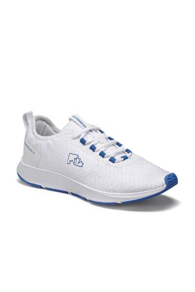 STEFAN Beyaz Erkek Koşu Ayakkabısı 100497715