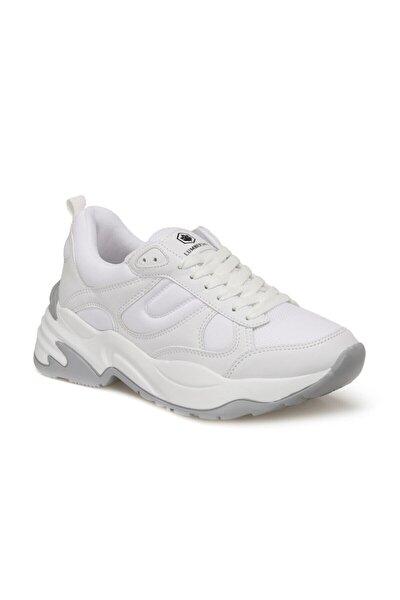Frıday Beyaz Kadın Sneaker Ayakkabı